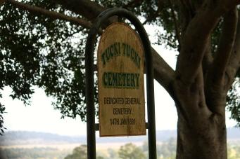 Tucki Tucki - Cemetery (NSW)