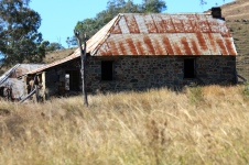 Moore - Stone Cottage (QLD)