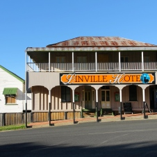 Linville - Hotel (QLD)