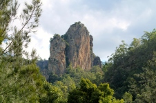 Nimbin Rocks (NSW)