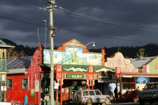 Nimbin Township (NSW)