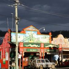 Nimbin Township (NSW)