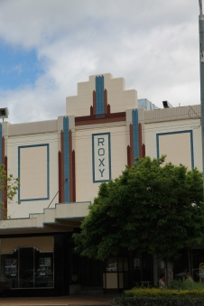Roxy Theatre, Bingara (NSW)