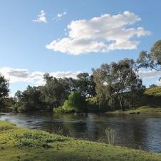 Bingara - Gwydir River (NSW)