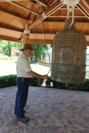 The Peace Bell, Cowra (NSW)