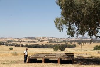 Cowra POW Camp 12 (NSW)