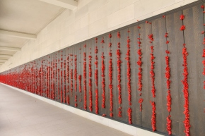 Canberra War Memorial - Roll of Honour