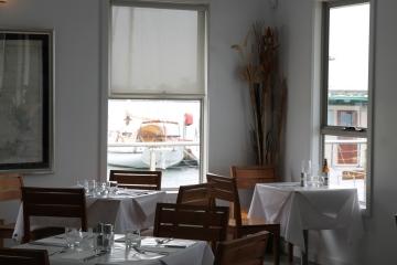 Port Albert - Wildfish Restaurant (Vic)