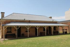 Old Dubbo Gaol (NSW)