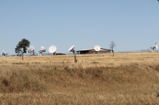 Pivotel - Satellite Gateway Site (NSW)