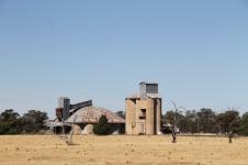 Grain Silos (NSW)