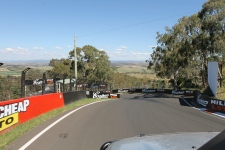 A Hot Lap (Mount Panorama NSW)