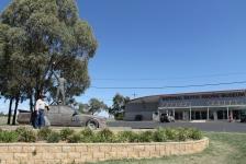 National Motor Racing Museum (Mount Panorama NSW)