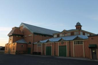 Bathurst Showgrounds Historic Pavilion (NSW)