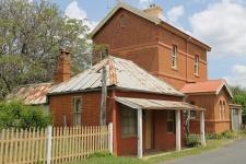 Sofala - Historic Buildings