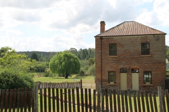 Hill End - Historic Buildings