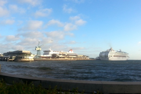Port Melbourne - Station Pier (Vic)