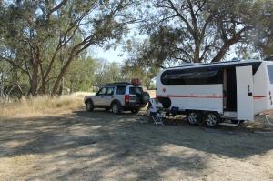 Farleigh Reserve - Cowra (Vic)