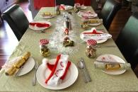 Bright - Christmas Table (Vic)