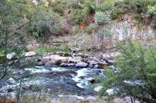 Bright - Perfect Spot To Take A Break, Canyon Walk (Vic)