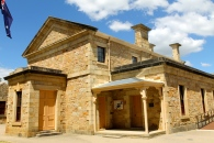 Beechworth - Historic Buildings (Vic)