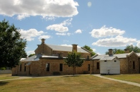 Beechworth - Historic Police Reserve (Vic)