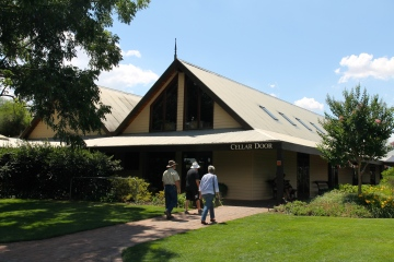 Milawa - Brown Brothers Winery (Vic)