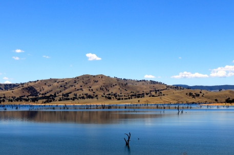 Lake Hume (Vic)