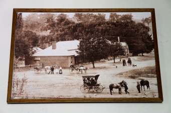 Tooma - Historic Inn and General Store (NSW)