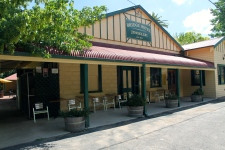Jingellic - Historic Bridge Hotel (NSW)