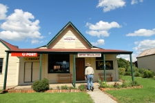 Tintaldra - Historic General Store (Vic)