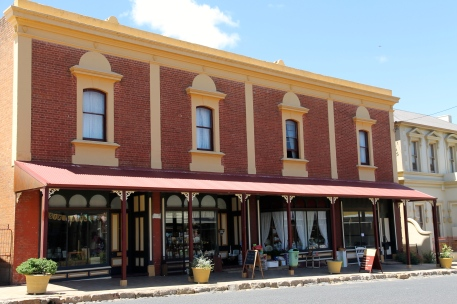 Carcoar - Historic Township (NSW)