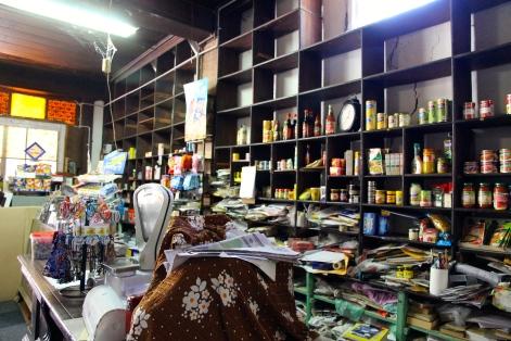 Carcoar - General Store (NSW)