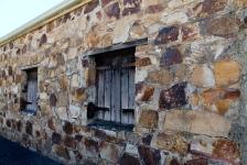 Carcoar - Stoke Stable (NSW)