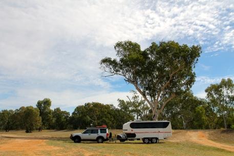 Augathella - Camping Area (Qld)