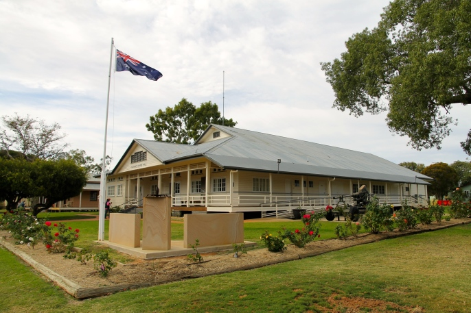 Tambo - Shire Hall (Qld)