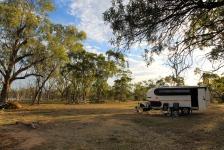 Lara Wetlands Campgrounds (Qld)