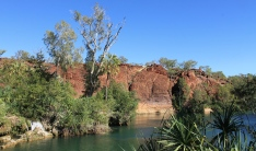 Lawn Hill National Park (Qld)