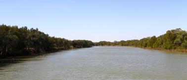Burketown - Albert River (Qld)