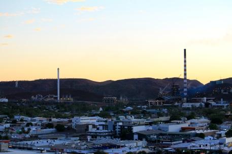 Mount Isa Mine (Qld)
