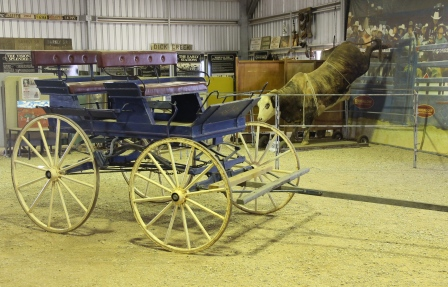 Camooweal - Drovers Camp Museum (Qld)