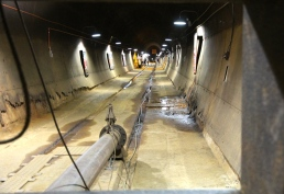 Darwin - Oil Storage Tunnels (NT)