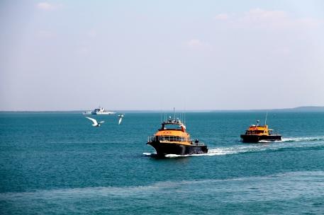 Darwin - Harbour (NT)