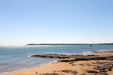 Darwin - Fannie Bay Foreshore (NT)