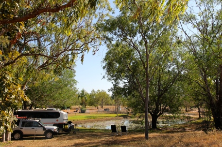 Berry Springs - The Lakes Resort (NT)