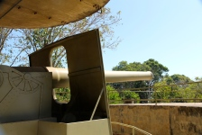 Darwin - East Point Military Museum (NT)
