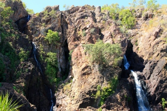 Litchfield NP - Wangi Falls (NT)