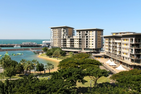 Waterfront Precinct - Darwin (NT)