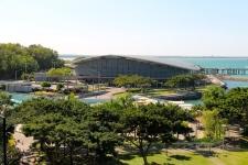 Convention Centre - Waterfront Precinct - Darwin (NT)