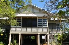 Mines House - Myilly Point Heritage Precinct - Darwin (NT)